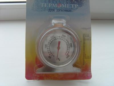 ТБД термометр для духовки, блистер